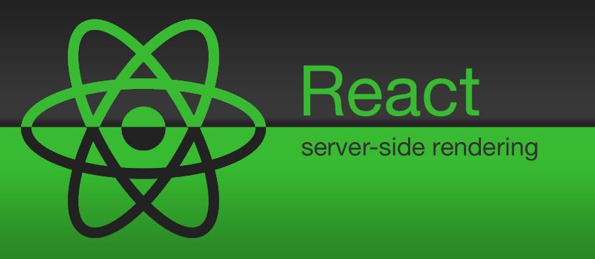 react-server-side-rendering