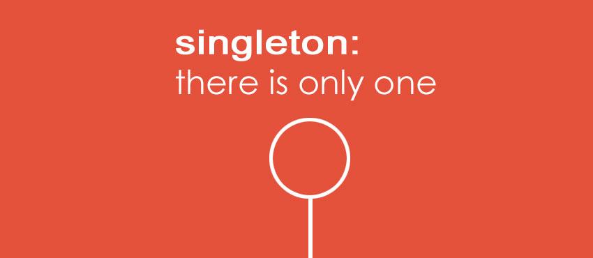 singleton-pattern