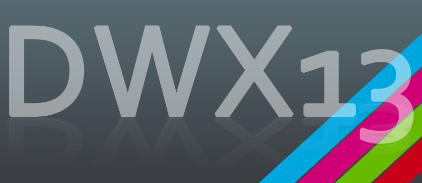 developer-week-2013