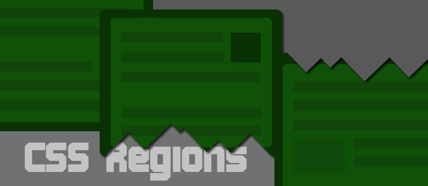 css-regions